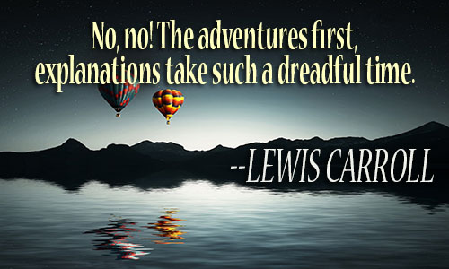Adventure Quotes Pictures Images: Adventure Quotes