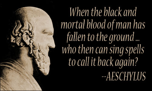 Aeschylus Quotes | www.pixshark.com - Images Galleries ...