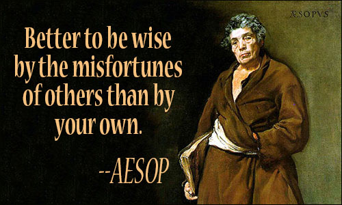 Image result for aesop