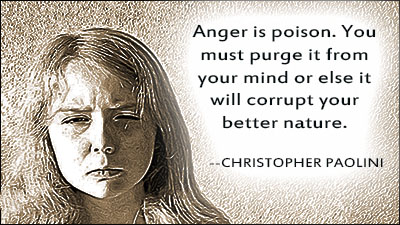 Anger Hate Quotes Anger Quote «