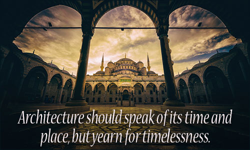 Architecture Quotes Gorgeous Architecture Quotes