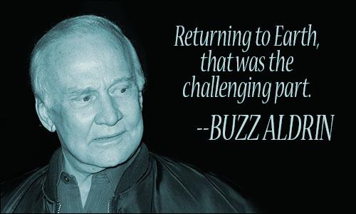 Aldrin Buzz Iii