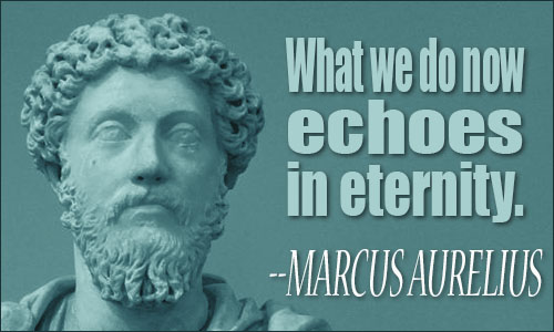 Marcus Aurelius Quotes Adorable Marcus Aurelius Quotes