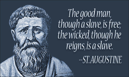 St Augustine Of Hippo Quotes | St Augustine Quotes
