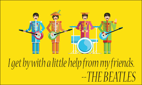 The Beatles Quotes Adorable Beatles Quotes