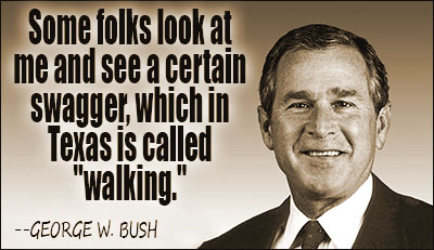 images w quotes  George W. Bush Quotes II
