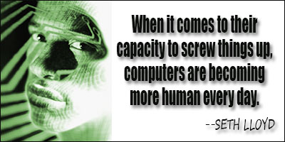 computer quotescomputers quote