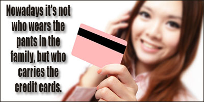 Quotes About Credit Cards