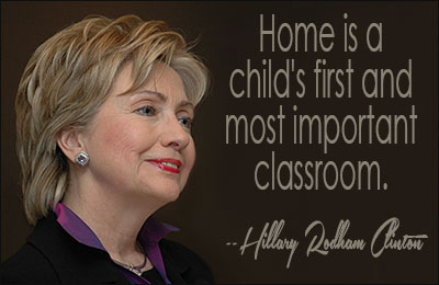 Hillary Rodham Clinton Quotes