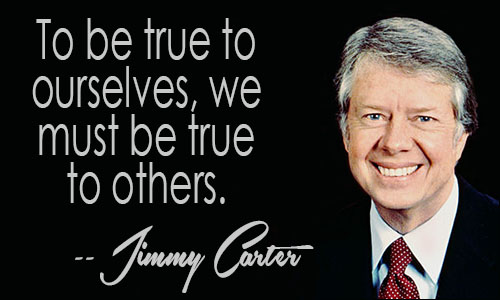 a biography of james earl jimmy carter jr the president of peace James earl carter was born in plains, georgia, on october 1, 1924 he was the first child of farmer and small businessman james earl carter and former nurse lillian gordy carter at five, jimmy already showed a talent for business: he began to sell peanuts on the streets of plains at the age of .