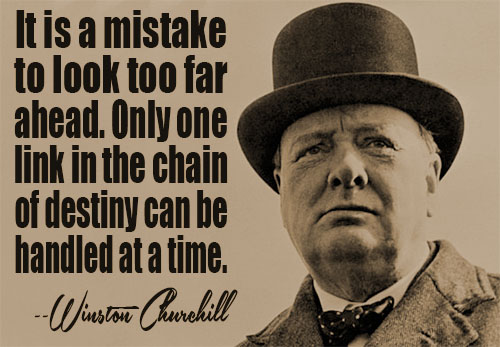 Winston Churchill Quote Pictures