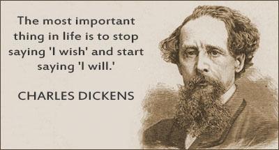 Charles Dickens Quotes Charles Dickens Quotes Charles Dickens Quotes