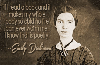 Exceptionnel Emily Dickinson Quote