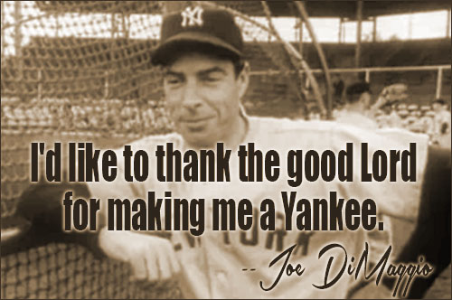 joe dimaggio minor league stats