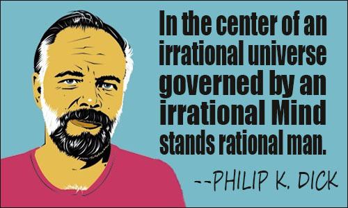 Philip k dick forum