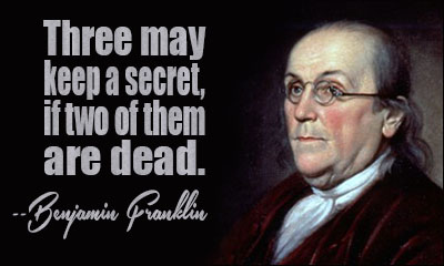Benjamin Franklin Quotes Benjamin Franklin Quotes Benjamin Franklin Quotes