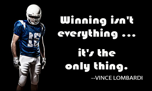 Great Football Quotes Custom Football Quotes