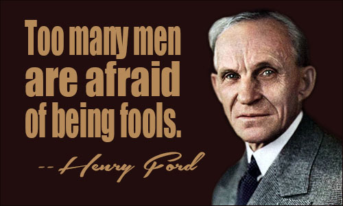 Henry Ford Quotes Cool Ford Quote