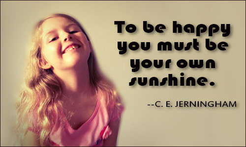 Quotes About Happiness Enchanting Happiness Quotes