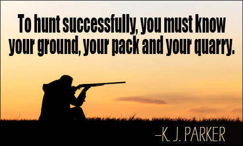 Funny Hunting Quotes Amusing Hunting Quotes