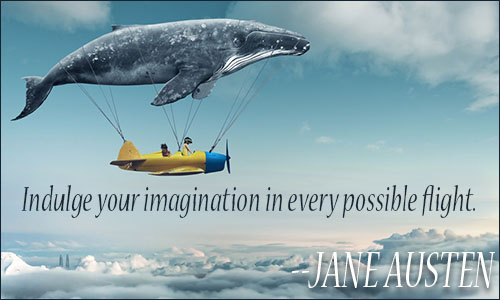 Imagination Quotes