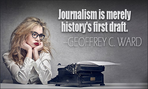 Journalism Quotes Amazing Journalism Quotes