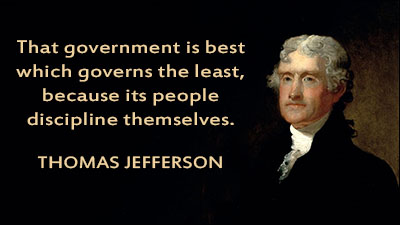 Image result for Thomas Jefferson quotes