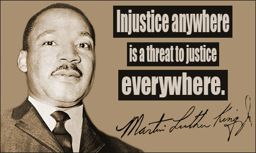 Mlk Quotes About Justice Martin Luther King, Jr. Quotes Mlk Quotes About Justice