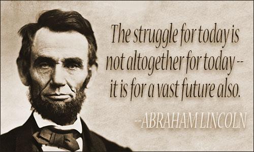 Abraham Lincoln Quotes | Abraham Lincoln Quotes V