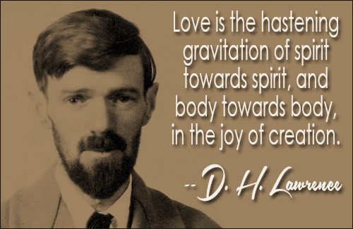 Women In Love Quotes By D. H. Lawrence 3