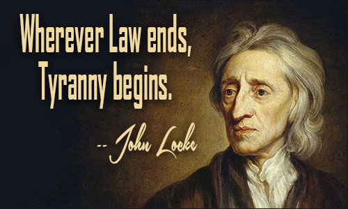 Essay on john locke
