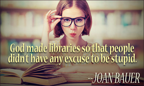 Library Quotes Adorable Library Quotes