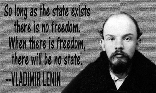 lenin quotes