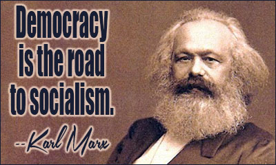 karl marx quotes on capitalism