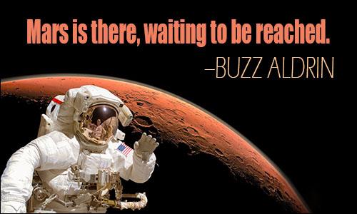 mars landing quotes - photo #6