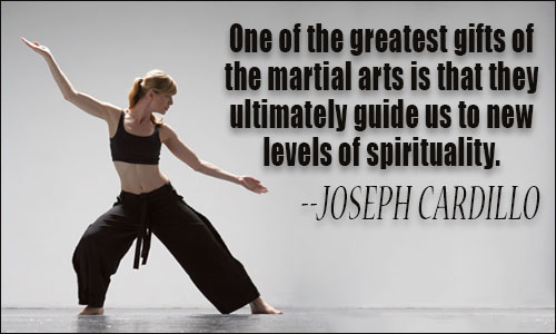 Martial Arts Quotes II Stunning Taekwondo Quotes