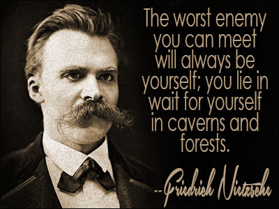 friedrich nietzsche quotes about truth