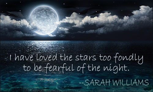 Quotes Night Entrancing Night Quotes