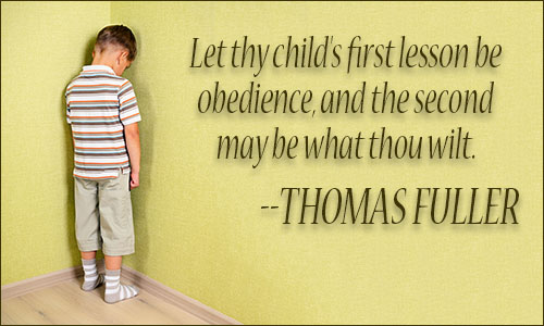 Obedience Quotes