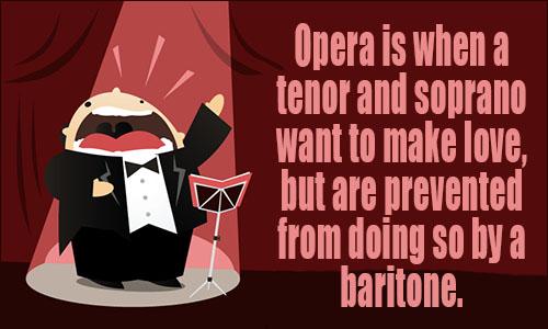opera quote