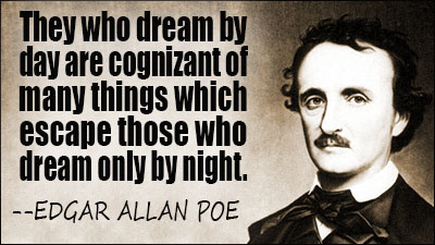 edgar allan poe interesting facts