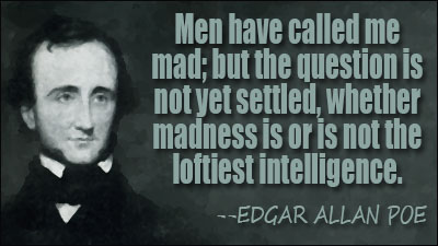 Edgar Allan Poe Quotes | Edgar Allan Poe Quotes