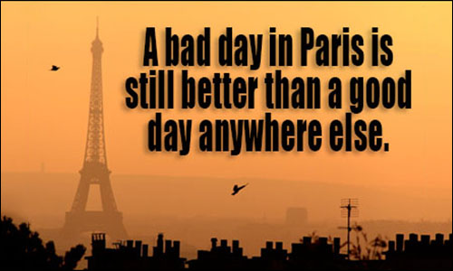 Paris Quotes Paris Quotes II Paris Quotes