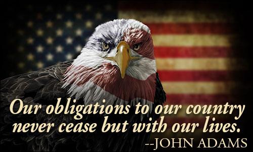 Patriotic Quotes Patriotism Quotes Patriotic Quotes