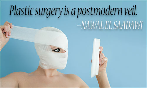 should cosmetic surgery be banned essay