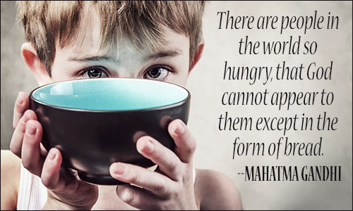Quotes About Poverty Enchanting Poverty Quotes II