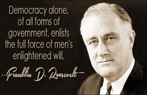 Franklin D Roosevelt Quotes Franklin D. Roosevelt Quotes Franklin D Roosevelt Quotes