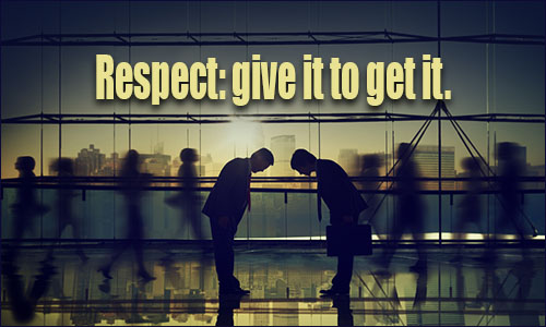 Respect Quotes Delectable Quotes Respect