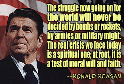 Ronald Reagan Quotes Ronald Reagan Quotes Ronald Reagan Quotes