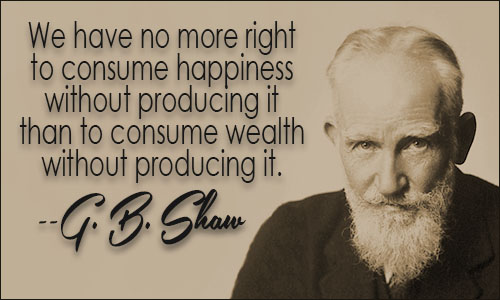 George Bernard Shaw Quotes George Bernard Shaw Quotes George Bernard Shaw Quotes